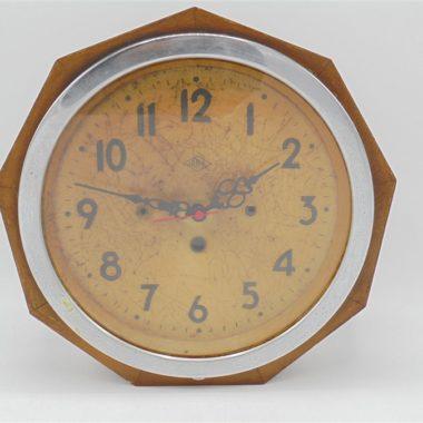 pendule horloge vintage