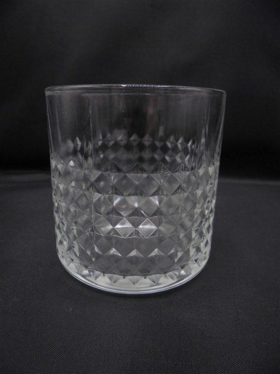seau glace vintage pince et verres whisky