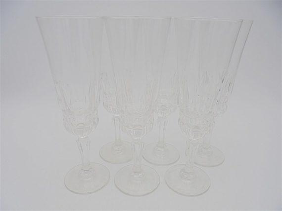 flutes champagne