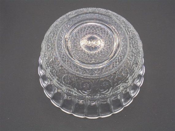 ramequins depareilles verre