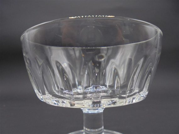 coupes champagne verre x 12