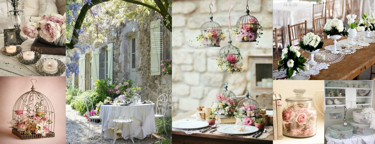 Le Shabby Chic