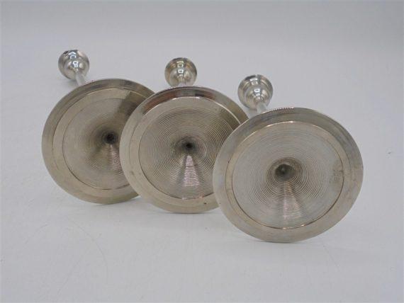 chandelier metal couleur argent