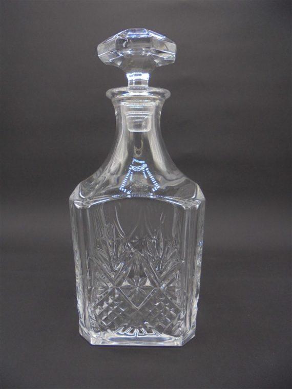 carafe whisky cristal