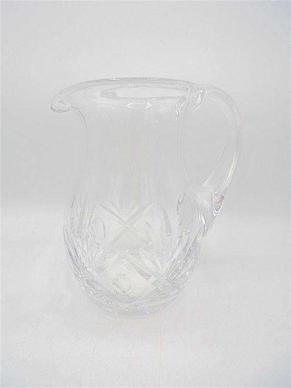 pot a eau pichet carafe broc cristal