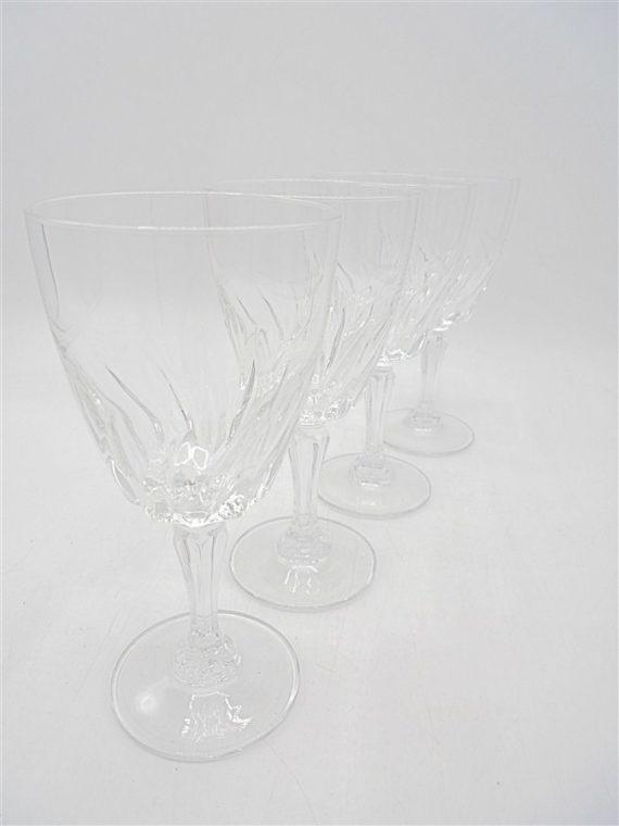 verres a pied