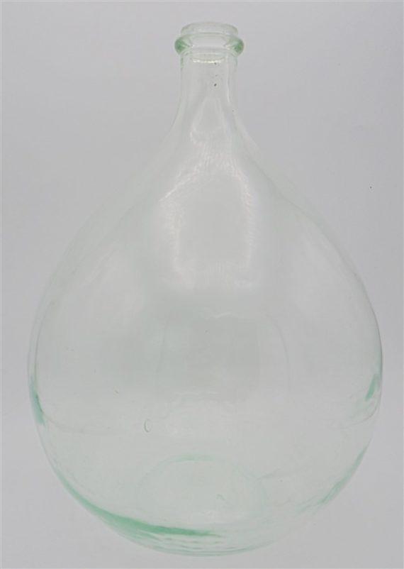 dame jeanne bonbonne en verre 10 litres deco parisienne