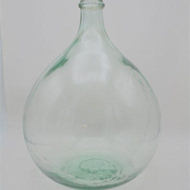 dame jeanne 10 litres transparente bonbonne ancienne verre d eau