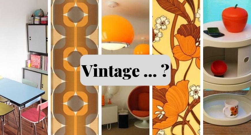 le blog de selection brocante le vintage