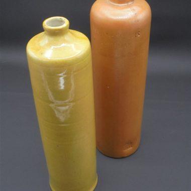 flacons ceramique gres