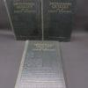 ancien dictionnaire quillet de la langue francaise 3 tomes