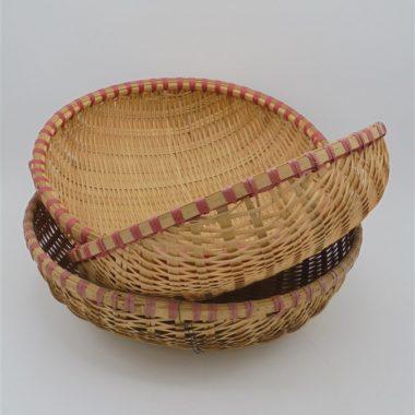 corbeille panieres chinoises en osier