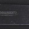 couteaux vintage en inox Comargent