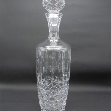 grande carafe eau cristal