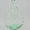 ancienne dame jeanne bonbonne en verre transparente 5 litres