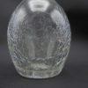 carafe a eau verre craquele