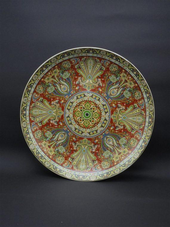 assiette decorative chinoise idee cadeau
