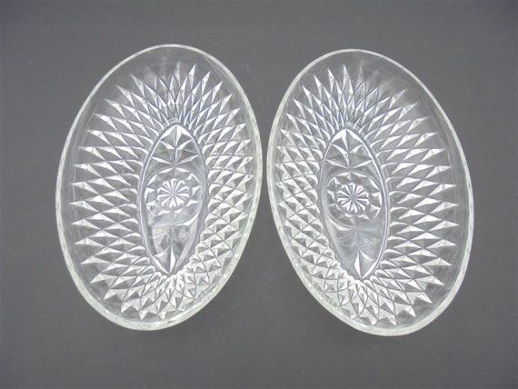 ramequins en verre transparent vereco