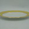 ravier ancien petit plat ovale l amandinoise st amand