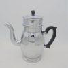 ancienne cafetiere menesa cuivre chrome
