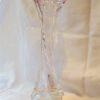 vase vintage rose