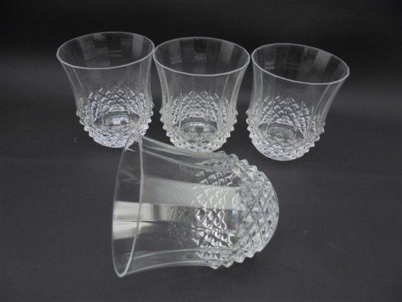 verres whisky cristal arques longchamp