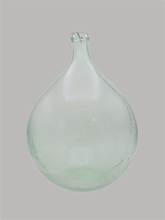 dame jeanne 20 litres ancienne bonbonne verre