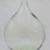 dame jeanne ancienne bonbonne verre transparent 20 litres