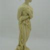 statuettes david divinites grecques femme nues lotti resine