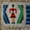 petit tapis berbere origine tunisie