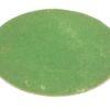 ancien dessous de plat ovale en metal argente made in england dessous feutrine