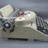 ancienne machine a ecrire remington rand noiseless model 7