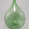dame jeanne ancienne bonbonne 12 litres verre vert