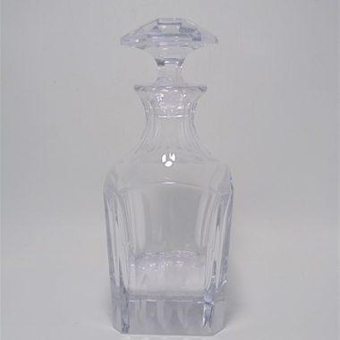 carafe a whisky bayel cristal france