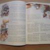 ancien manuel scolaire nouvelles lectures francaises cours moyen 2e annee entree en 6e fernand nathan g.castanet a.r.naudon