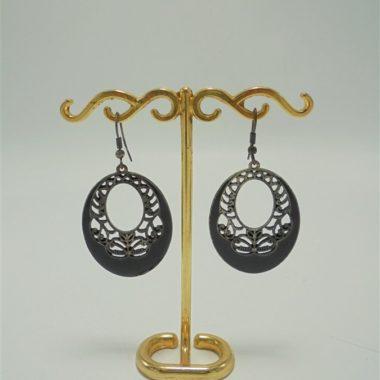 boucles d oreilles pendants fantaisie