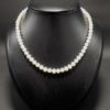collier de perles veritables