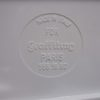 coupelle ramasse monnaie mini plateau made in italy for graffiting paris