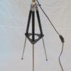 pied de lampadaire trepied appareil photo hauteur reglable