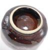 vide poche ou cendrier vintage en ceramique de vallauris